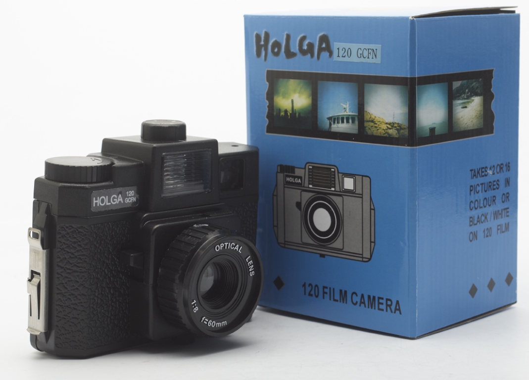 I little bit of Holga does you good… | Phil Kneen Photography