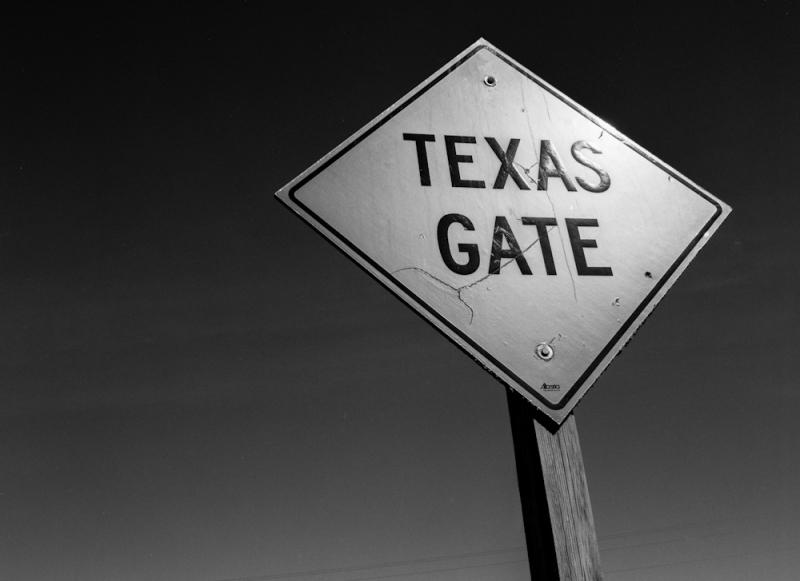 Texas Gate