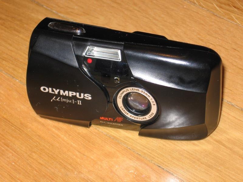 Olympus_mju_ii